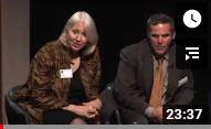 BAFTA Panel Session 2012 thumb