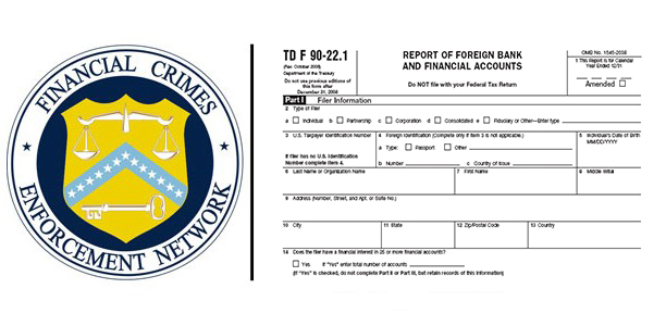 New IRS Guidance on FBAR Penalties - US Tax & Financial Services