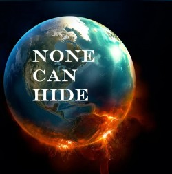 no one can hide