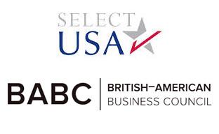 BABC and SelectUSA logos