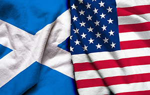 Scotland USA