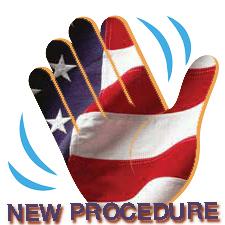 new procedure expatriation