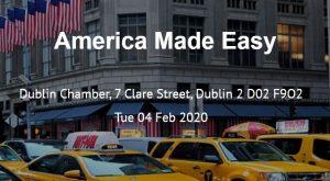 Dublin America Made Easy