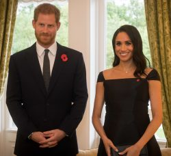 DUKE AND DUCHESS OF SUSSEX 1