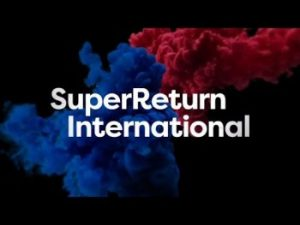 Superreturn International 2020