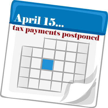 April 15 deadline