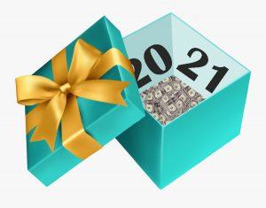 gifting 2021