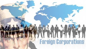 foreign corporations